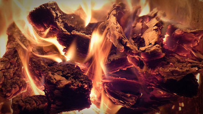 uses of fireplace ash