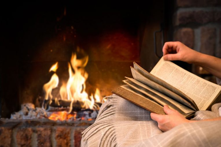 how safe is fireplace