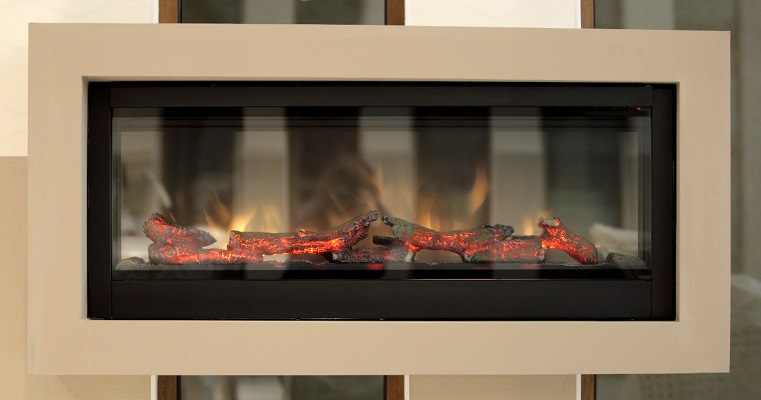 do electric fireplaces need to be vented