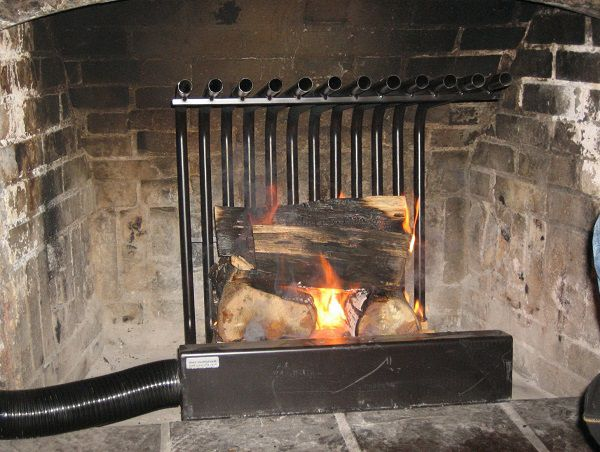 Fine Do Fireplace Heat Exchangers Work Fireplaceguide Download Free Architecture Designs Boapuretrmadebymaigaardcom