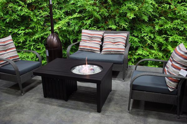 propane fire pit troubleshooting