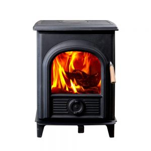 HiFlame best wood stove