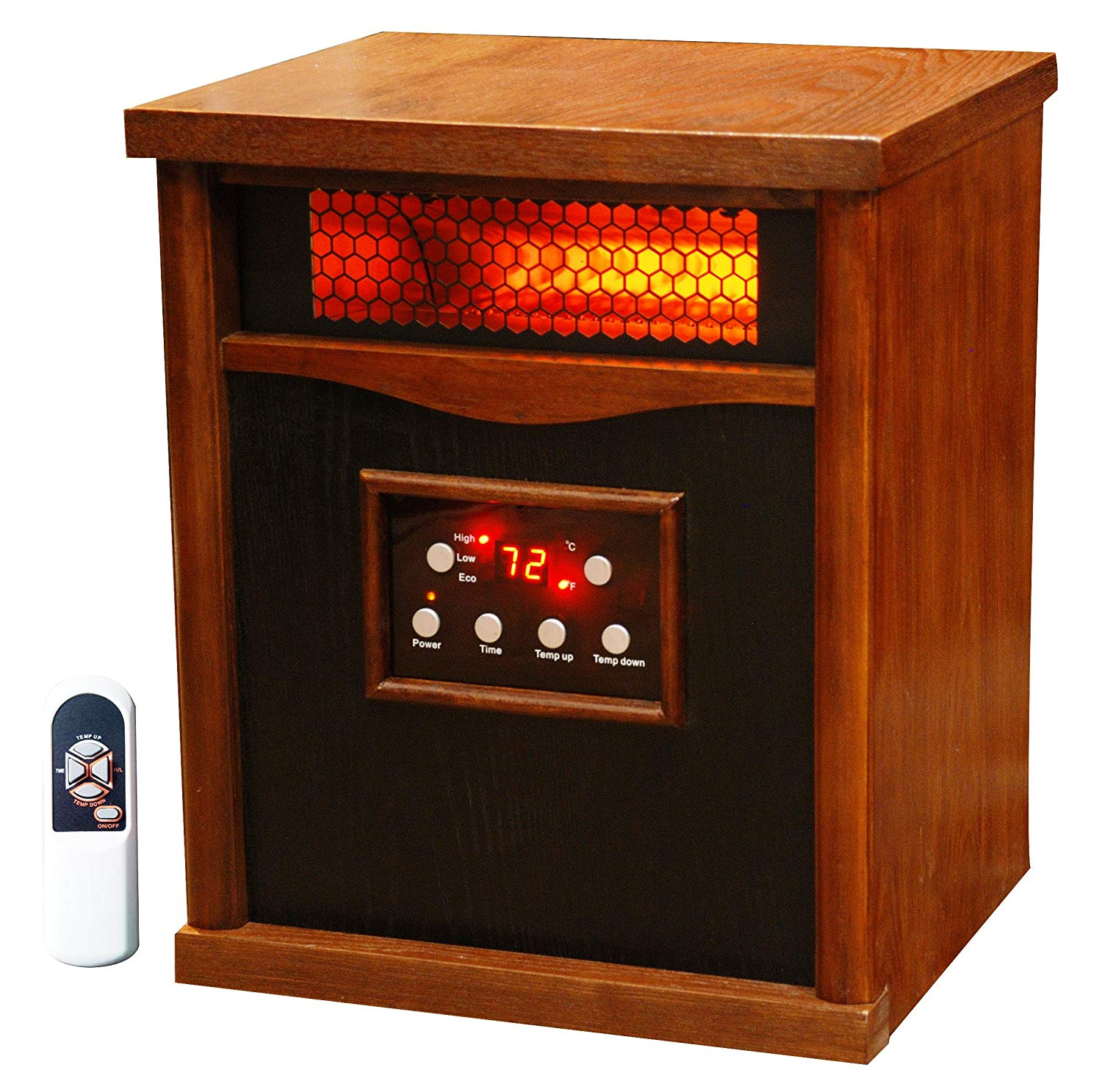 LifeSmart best space heater
