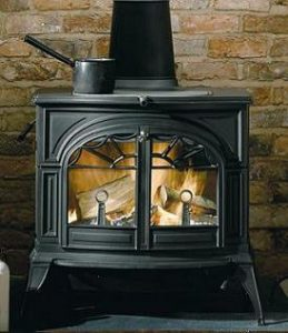 Vermont Castings best wood stove
