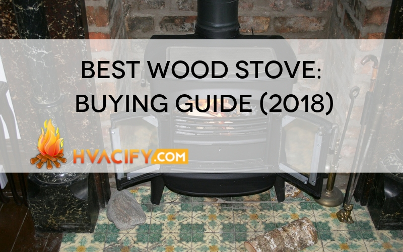 best wood stove buying guide