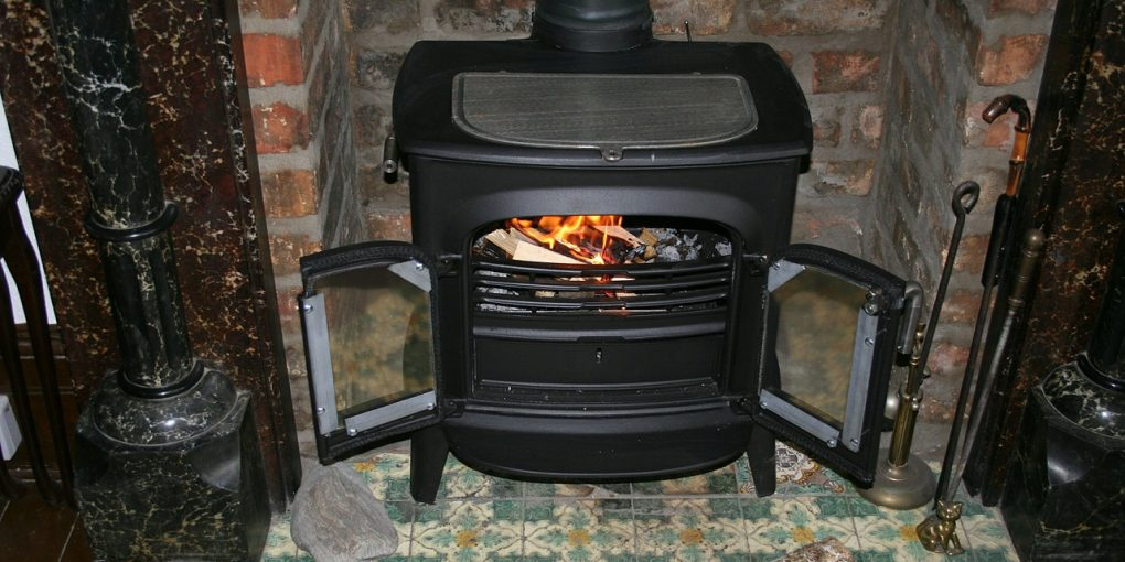 breckwell pellet stove review